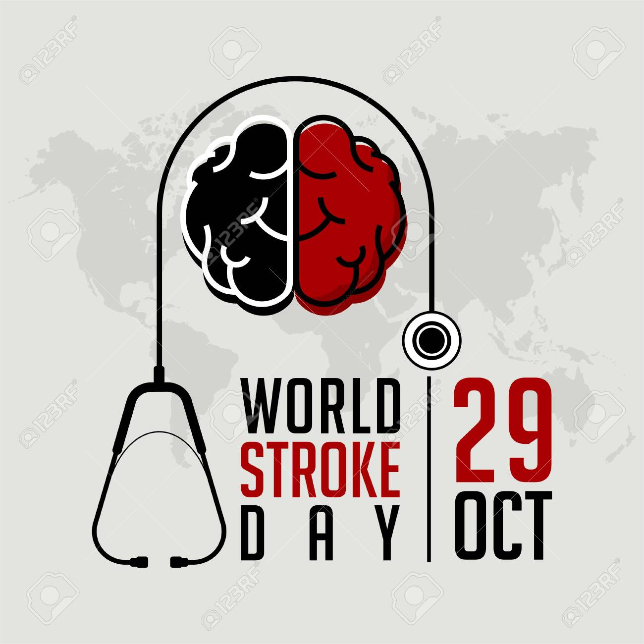 You are currently viewing World stroke day October 29th stay one step ahead of your health with the Quest Pulse Oximeter
